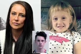 Murdered teen's mum brands Alesha MacPhail's killer Aaron Campbell ...