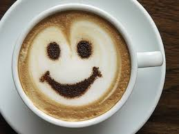 how coffee and tea affect your smile