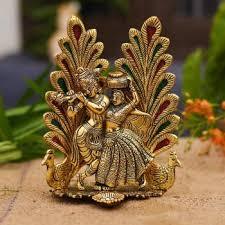 metal garden statues ornaments