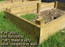 retaining walls and backfill