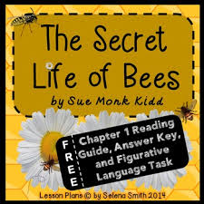 The Secret Life of Bees - Free Chapter 1 Sample by Selena Smith | TpT