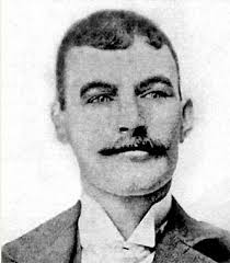 """Robert """"Bert"""" Cowden Graham (1873 - 1952) - Genealogy"""