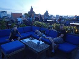 picture of le moon rooftop phnom penh