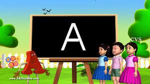 alphabet songs phonics songs abc