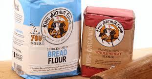 king arthur flour t detective