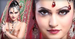 indian bridal makeup artist east london