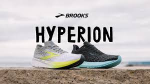 Brooks Hyperion Tempo | Women's Running Shoes