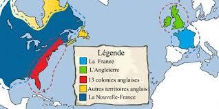 Fin de la Nouvelle-France (1689 – 1763)