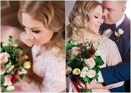 portland bridal hair makeup artist