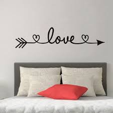 Arrow Wall Removable Decals Room Decoration Living Home Decor Wall Sticker Home Wall Art Wish