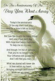 the day you went away sayings heaven quotes quotes memories