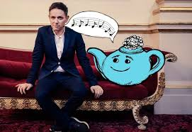 Tea With Netty 3: Iestyn Davies - Orchestra of the Age of Enlightenment