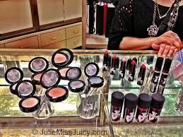 marilyn monroe mac makeup collection