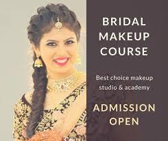 makeup courses in bangalore saubhaya