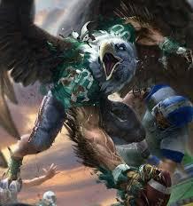 philadelphia eagles fan art