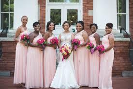 Real Wedding: Larry & Keisha (West Virginia) - Black Nuptials