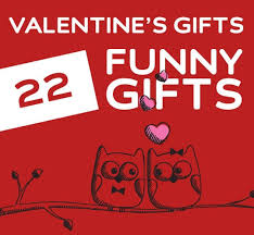 funny valentine s day gifts for friends