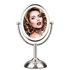 com lighted makeup mirror 8