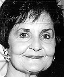 Carol STEVENS - Obituary
