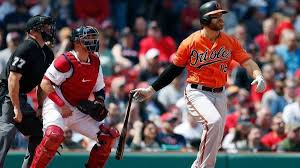 It meant a lot to me': Orioles' Chris Davis ends record hitless ...