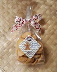 macadamia nut shortbread cookies