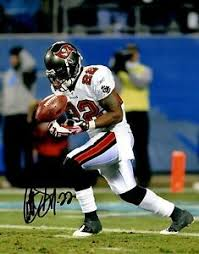 Clifton Smith Tampa Bay Buccaneers Hand Signed Autographed 8x10 Photo W/COA  | eBay