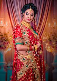 bridal makeup salon in kolkata