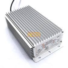 waterproof led power supply mpl 150 12