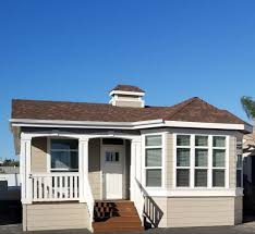 manufactured homes in san go