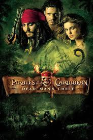 Pirati dei Caraibi - La Maledizione del Forziere Fantasma - Uni ...