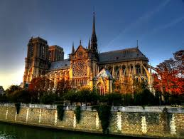 best 29 notre dame de paris wallpaper