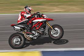ducati hypermotard 950 2019 on review