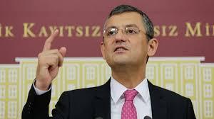 Ali Erbaş'ın sözlerine siyasilerden tepkiler gelmeye devam ediyor ...