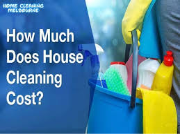 Cleaning Services - Price checklist