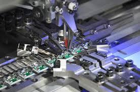 Semiconductor packaging-Shenzhen Jianke Electronics Co., Ltd