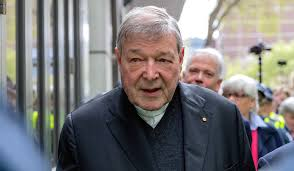 Cardinal George Pell — High Court Was ...