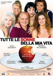 Tutte le donne della mia vita (2007) - Romantico