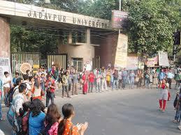 Pro-Left student bodies retain control in Jadavpur University ...