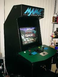 lusid s arcade flashback