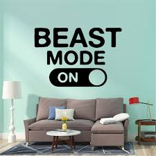 Large Size Motivation Quotes Phrase Wall Sticker For Office Room Decor Wallpaper Vinyl Decals Art Stickers Vinilo Frases Wall Stickers Aliexpress