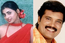 Ranjith and Priya Raman divorce