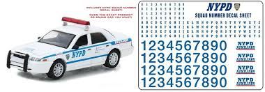 1 64 Nypd Auxiliary 2011 Ford Crown Manny S Diecast Collectibles Facebook