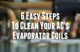 air conditioner s eator coils