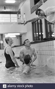 Dutch swimming team trains under the guidance of Rob Kerkhoven ...