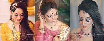 bridal makeup south asia india stan