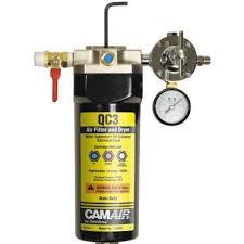 dvb qc3 air filter and dryer