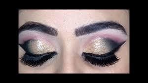 bridal eye makeup tutorial you