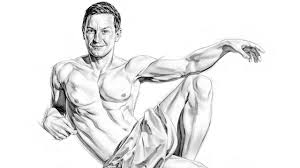 Your drawings from Life Drawing Live ...
