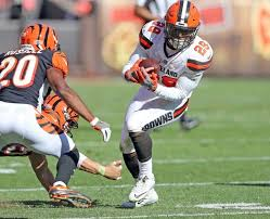 Why Duke Johnson isn't the Browns' featured back - cleveland.com