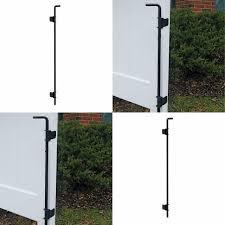 Heavy Duty Drop Rod Gate Latch Stainless Steel Hardware Fence Slide Bolt For Sale Online Ebay